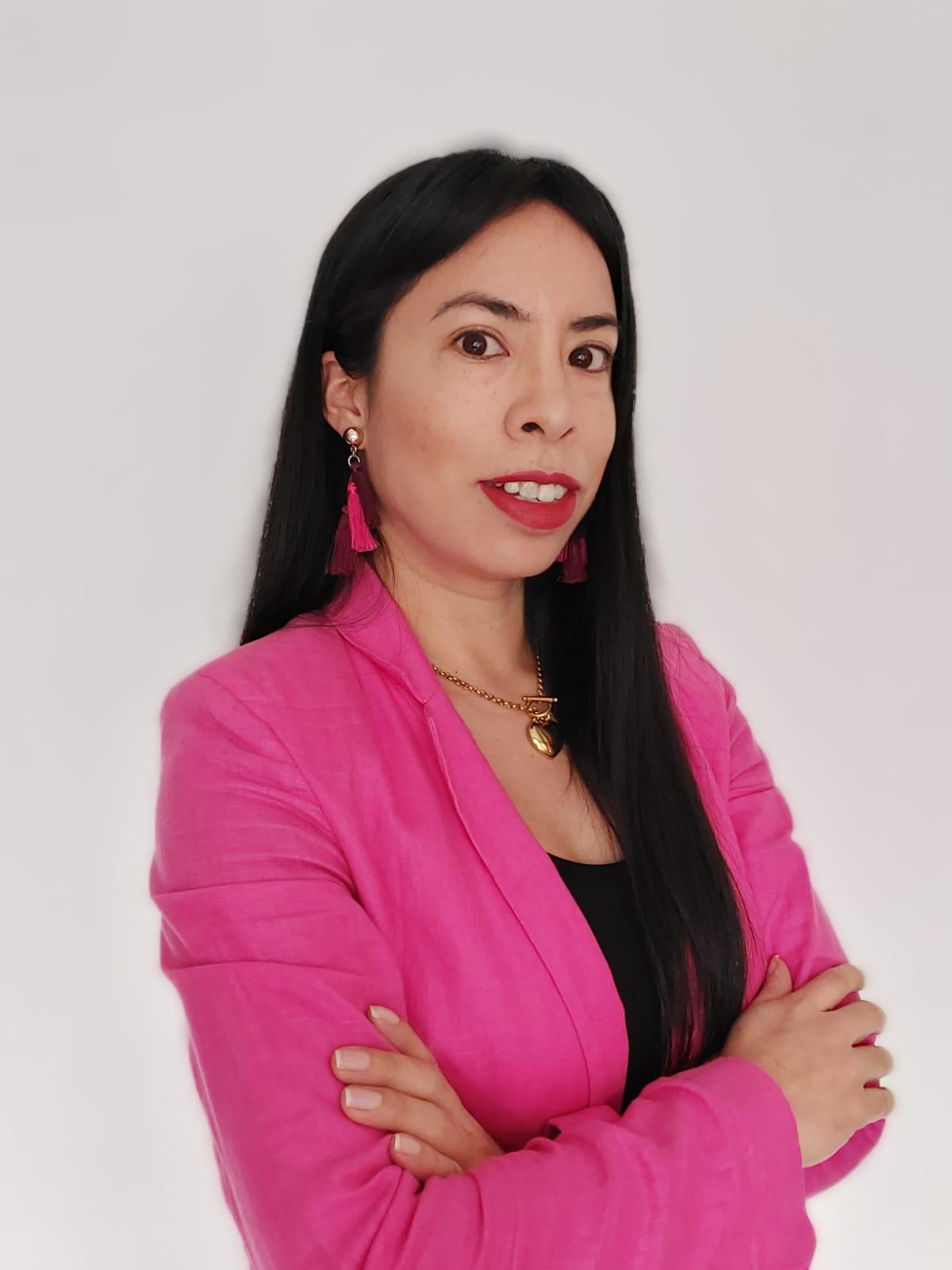 Romina Camacho Añazco