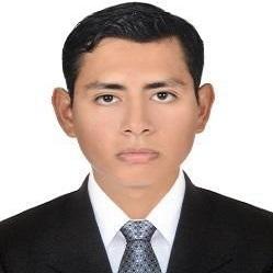 Jury Huarcaya Cribillero